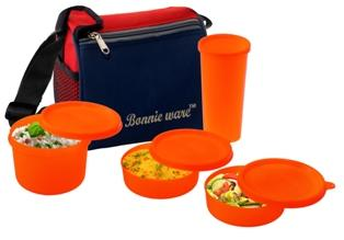 Soft Touch Lunch Pack